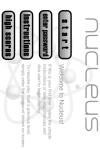 Nucleus Jumping screenshot 2/3