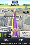 Sygic Aura Drive U.S. East GPS Navigation screenshot 1/1