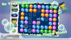 New Aces Bubble Popper screenshot 2/5
