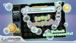 New Aces Bubble Popper screenshot 5/5