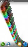 Colorful piano lwp screenshot 3/4