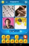 Pics & Words - 4 pics 1 Word screenshot 3/5