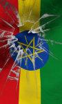 Ethiopia flag lwp Free screenshot 1/5