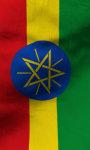 Ethiopia flag lwp Free screenshot 3/5