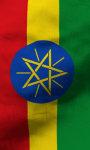 Ethiopia flag lwp Free screenshot 4/5