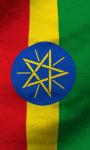 Ethiopia flag lwp Free screenshot 5/5
