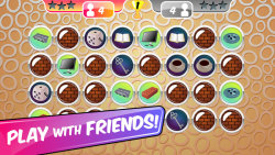 Memory Match Game – Items screenshot 3/5