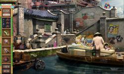 Free Hidden Object Game - Chinatown Chronicles screenshot 3/4