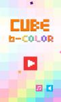 Cube 6-color screenshot 1/6