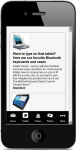 Best Buy Tablets screenshot 2/4