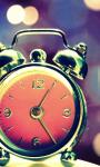 3D Alarm Clock Live Wallpaper screenshot 1/3