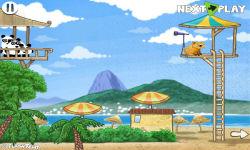 3 Pandas in Brazil screenshot 2/4