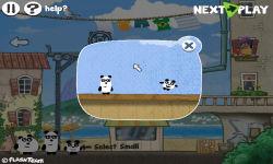 3 Pandas in Brazil screenshot 3/4