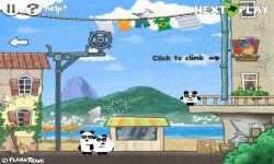 3 Pandas in Brazil screenshot 4/4