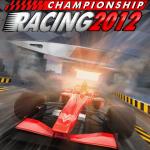 Championship Racing 2012 screenshot 1/4