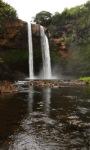 Lovely Waterfall Live Wallpaper screenshot 1/3