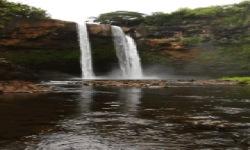 Lovely Waterfall Live Wallpaper screenshot 2/3