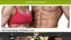 Weight Loss Formula screenshot 4/6