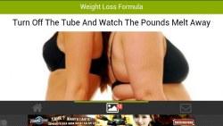 Weight Loss Formula screenshot 6/6