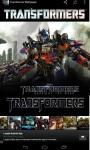 Transformers wallpaper New screenshot 2/6