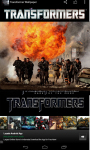 Transformers wallpaper New screenshot 3/6