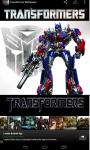 Transformers wallpaper New screenshot 4/6