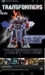Transformers wallpaper New screenshot 5/6