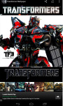 Transformers wallpaper New screenshot 6/6
