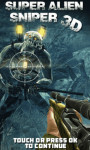 Super Alien Sniper 3D – Free screenshot 1/6