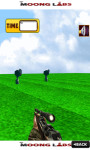 Super Alien Sniper 3D – Free screenshot 4/6