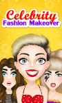 Celebrity Fashion Makeover screenshot 1/4