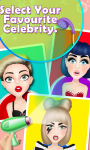 Celebrity Fashion Makeover screenshot 2/4