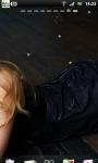 Jennifer Lawrence Live Wallpaper 4 screenshot 2/3