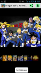 Dragon Ball-Z HD Wallpapers screenshot 1/4