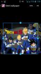 Dragon Ball-Z HD Wallpapers screenshot 3/4