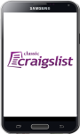 Craigslist new screenshot 1/3