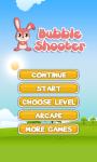 Bubble Shooter Game Free screenshot 1/3