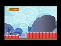 Mini Warriors Adventure screenshot 3/4