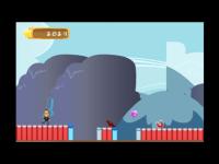 Mini Warriors Adventure screenshot 4/4