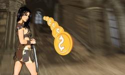 Sexy Warrior Princess screenshot 2/4
