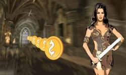 Sexy Warrior Princess screenshot 4/4