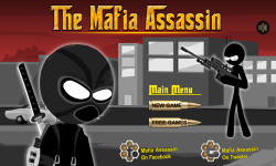 The Mafia Assassin screenshot 1/3