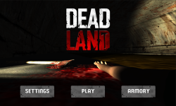Dead Land screenshot 1/5