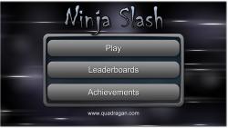 Ninja Slash screenshot 3/4