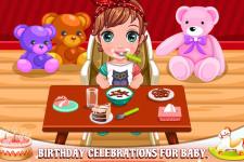 Little Kids Baby Life Grow Ups screenshot 3/4