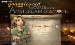 The Curse of the Amsterdam Diamond screenshot 1/4