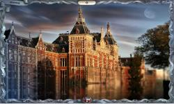 The Curse of the Amsterdam Diamond screenshot 2/4
