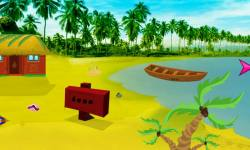 seashore map escape screenshot 1/6