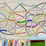 Ticket to Ride screenshot 2/3
