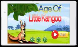 Age Of Litlle Kangoo screenshot 1/6